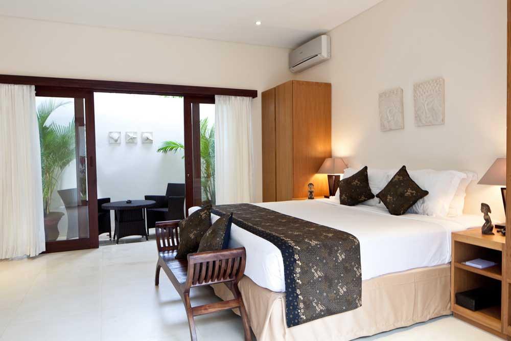 2 Bedroom Seminyak Villas Two Bed Seminyak Villa For Rent Bali