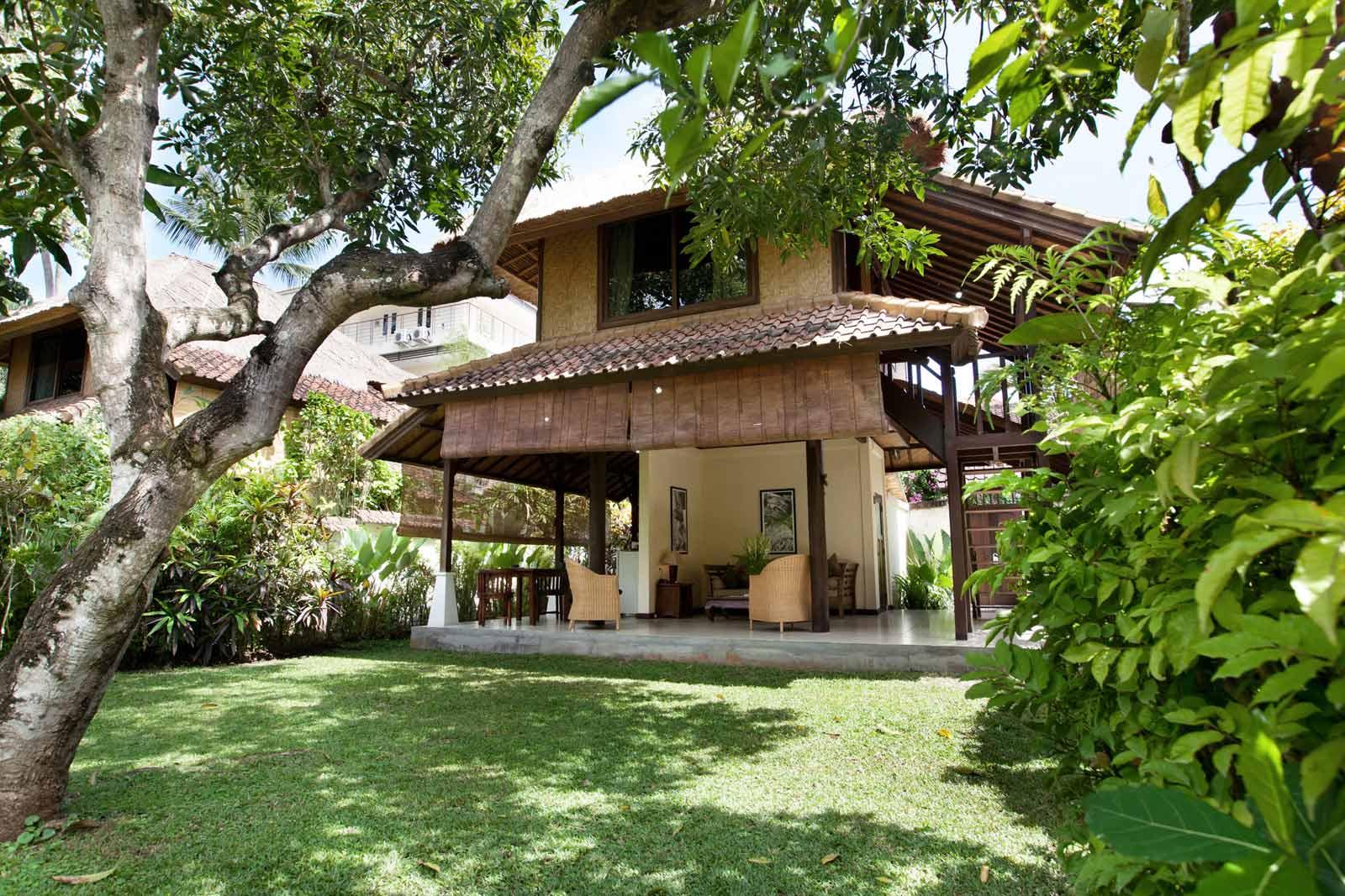 Garden Bungalows Seminyak One Bedroom Villa Coco Bali
