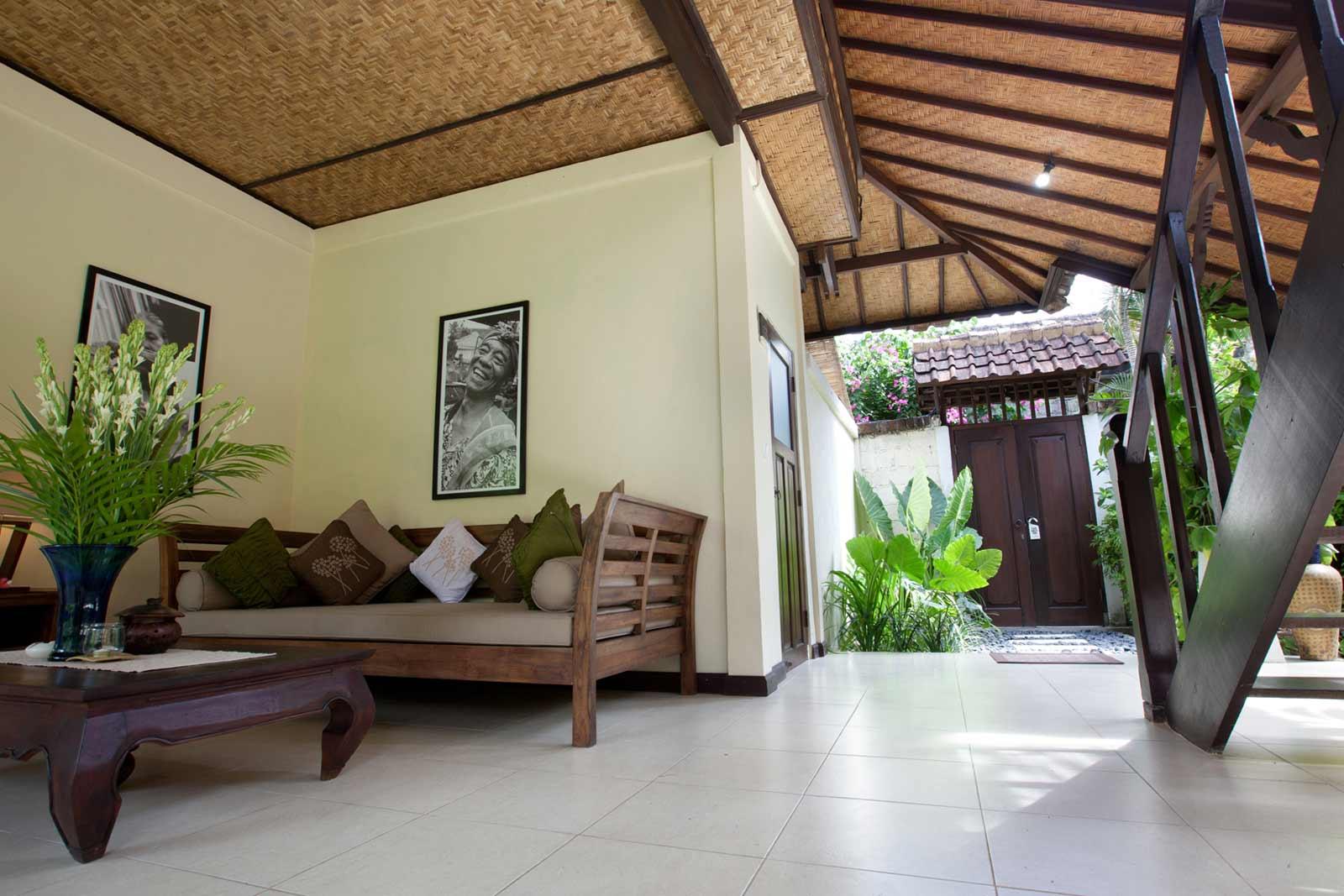 Garden Bungalows Seminyak Two Bedroom Villa Coco Bali