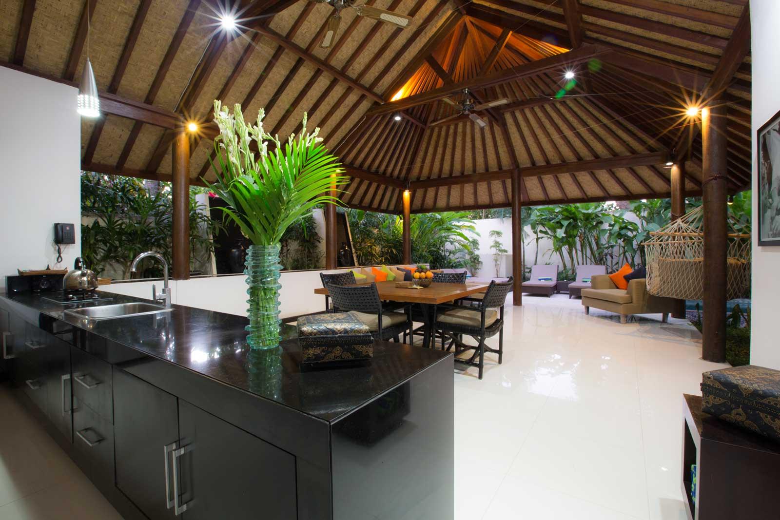 Villa Coco Bali Cooking Class