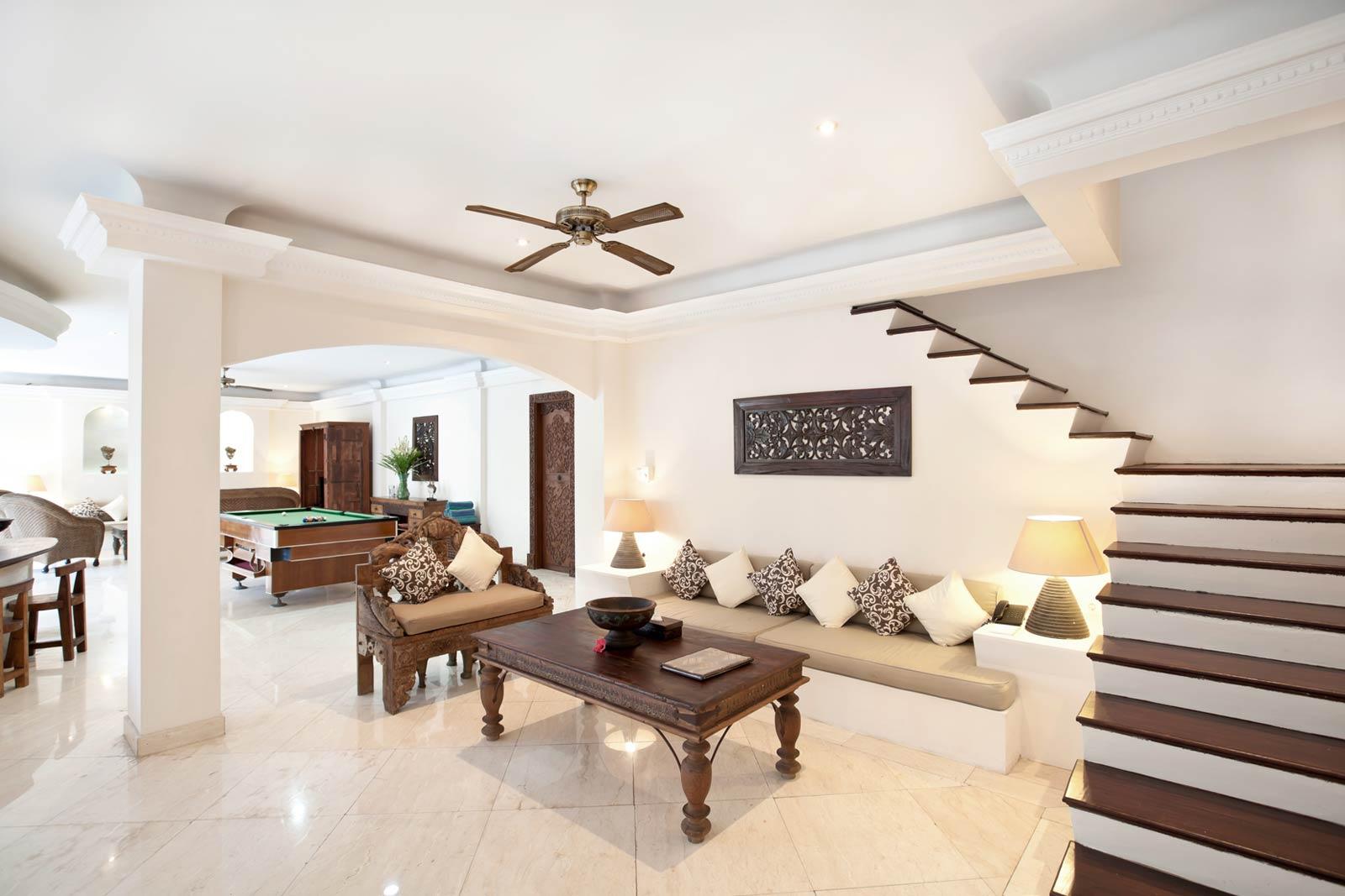 pool villa seminyak four bedroom villa coco bali